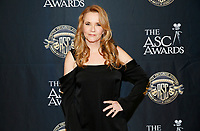 Actress Lea Thompson poses at the 33rd annual ASC Awards and The American Society of Cinematographers 100th Anniversary Celebration at the Ray Dolby Ballroom at Hollywood &amp; Highland, Saturday, February 9, 2019 in Hollywood, California.  <br /> CAP/MPI/IS<br /> &copy;IS/MPI/Capital Pictures
