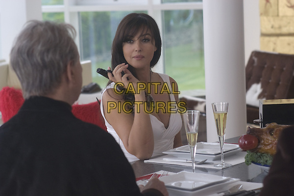 Monica Bellucci.in The Private Lives of Pippa Lee .*Filmstill - Editorial Use Only*.CAP/PLF.Supplied by Capital Pictures.