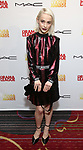 Sophia Anne Caruso attends the 85th Annual Drama League Awards at the Marriott Marquis Times Square on May 17, 2019 in New York City.
