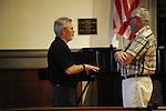May 27, 2012 Pentacost Sunday at MLUPC and Savanah's baptism
