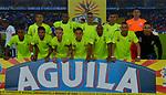Millonarios venció 1-0 a Envigado. Partido aplazado de la fecha 16 Liga Águila I-2018.