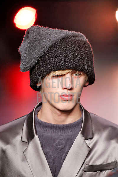 Topman<br /> <br /> Londres Masculino - Inverno 2016<br /> <br /> <br /> foto: FOTOSITE