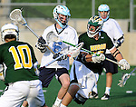 5-16-13, Skyline vs. Huron lacrosse