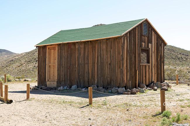 Bonanza Gulch Post Office