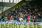 The  Leinster Championship Round  Robin Group Kerry v Carlow at Austin Stack Park on Sunday