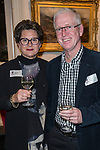 Leanne and Robert Bode at the Greenbank 21 Year Reunion - Current and Past Parents, The Northern Club, Auckland, New Zealand,  Friday, August 04, 2017.Photo: David Rowland / One-Image.com for BW Media