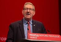 Labour 2019