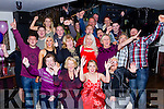 Romy Birdthistle originally from Limerick now residing in Fountain Court, Tralee celebrated her 30th birthday with family and friends on Saturday night at the Abbey Inn.