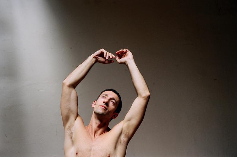 Eric Debets | NYC | 2009
