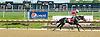 Quarto winning at Delaware Park on 5/19/12