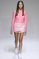 Bonnie Young Spring 2015