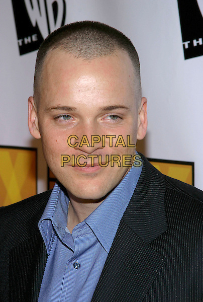 PETER SAARSGARD.The 10th Annual Critics' Choice Awards held at the Wiltern Theatre, Los Angeles, California, USA, .January 10th 2005..portrait headshot.Ref: ADM.www.capitalpictures.com.sales@capitalpictures.com.©JWong/AdMedia/Capital Pictures s.