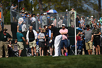 Shane Lowry during the 4th round of the Valspar Championship,Innisbrook Resort and Golf Club (Copperhead), Palm Harbor, Florida, USA. March 11, 2018<br /> Picture: Golffile | Dalton Hamm<br /> <br /> <br /> All photo usage must carry mandatory copyright credit (&copy; Golffile | Dalton Hamm)