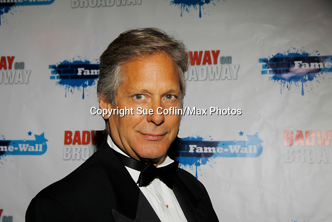 As The World Turns' Scott Bryce celebrates  New Year's Eve 2016 at The Copacabana, New York City, New York. (Photo by Sue Coflin/Max Photos)  suemax13@optonline.net