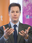 07/02/2014 Nick Clegg Southport