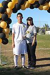 Palos Verdes, CA 02/09/12 - Nobu Nakagawa (Peninsula #18) during the open ceremony on parents' day.