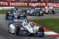 2012 Honda Indy 200 at Mid-Ohio