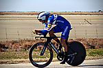 Philippe Gilbert (BEL) Deceuninck&ndash;Quick Step in action during Stage 1 of the 2019 Tour de La Provence an individual time trial of 8.9km around Saintes-Marie-de-la-Mer, France.<br /> Picture: Shift Media/Kim Caritoux | Cyclefile<br /> <br /> <br /> All photos usage must carry mandatory copyright credit (&copy; Cyclefile | Shift Media/Kim Caritoux)