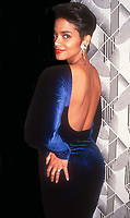 Halle Berry 1992<br /> Photo By Adam Scull/PHOTOlink.net