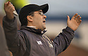 05/02/2005  Copyright Pic : James Stewart.File Name : jspa40_qots_v_dundee_utd.DUNDEE UTD MANAGER IAN MCCALL DURING THE SCOTTISH CUP 4TH ROUND CLASH AGAINST QUEEN OF THE SOUTH...Payments to :.James Stewart Photo Agency 19 Carronlea Drive, Falkirk. FK2 8DN      Vat Reg No. 607 6932 25.Office     : +44 (0)1324 570906     .Mobile   : +44 (0)7721 416997.Fax         : +44 (0)1324 570906.E-mail  :  jim@jspa.co.uk.If you require further information then contact Jim Stewart on any of the numbers above.........A