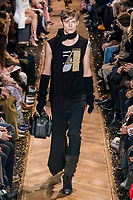Michael Kors<br /> New York Fashion Week<br /> Ready to Wear, Autumn Winter 2019<br /> in New York, USA February 2019.<br /> CAP/GOL<br /> &copy;GOL/Capital Pictures