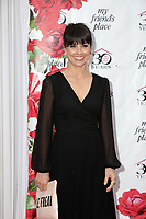 LOS ANGELES - APR 7:  Constance Zimmer at the My Friend's Place 30th Anniversary Gala on the Hollywood Palladium on April 7, 2018 in Los Angeles, CA