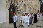 Reformation Day at the Church of the Redeemer in Jerusalem