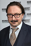 "John Hodgman pictured at the Opening Night Arrivals of ""Harvey"" at Studio 54 New York City June 14, 2012 © Walter McBride / WM Photography ."