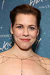 """Claire Warden attends The """"Frankie and Johnny in the Clair de Lune"""" - Opening Night Arrivals at the Broadhurst Theatre on May 29, 2019  in New York City."""