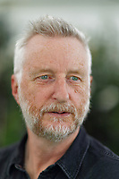Pictured: Billy Bragg. Friday 31 May 2019<br /> Re: Hay Festival, Hay on Wye, Wales, UK.
