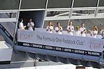Podium - Felipe Massa (BRA), Williams GP<br />  Foto &copy; nph / Mathis