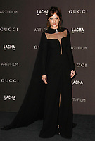 Dakota Johnson attends 2018 LACMA Art + Film Gala at LACMA on November 3, 2018 in Los Angeles, California. <br /> CAP/MPI/SPA<br /> &copy;SPA/MPI/Capital Pictures