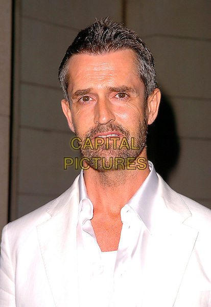 RUPERT EVERETT.Attends The Art Of Fashion event in association with Breakthrough Breast Cancer, The Dorchester, London, June 9th 2005..portrait headshot beard stubble.Ref: CAN.www.capitalpictures.com.sales@capitalpictures.com.©Can Nguyen/Capital Pictures