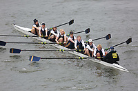 Crew: 157   Durham Amateur Rowing Club   W.MasEF.8+ (E)<br /> <br /> Veterans' Head of the River Race 2018<br /> <br /> To purchase this photo, or to see pricing information for Prints and Downloads, click the blue 'Add to Cart' button at the top-right of the page.