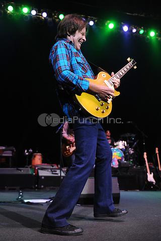 HOLLYWOOD FL - NOVEMBER 10 :  John Fogerty performs at Hard Rock live held at the Seminole Hard Rock hotel & Casino on November 10, 2011 in Hollywood, Florida. © mpi04 / Media Punch Inc.