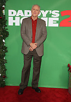 04 November 2017 - Westwood, California - John Lithgow. &quot;Daddy's Home 2&quot; Los Angeles Premiere held at Regency Village Theatre. <br /> CAP/ADM/FS<br /> &copy;FS/ADM/Capital Pictures