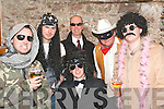 7844-7851.---------.Night Bandits.-------------.Having fun on halloween night last Friday in Roundies bar Tralee were David Williams,Ivon O Connor,Sean Tarrant,Brendan williams,John and Adam Buggy.   Copyright Kerry's Eye 2008