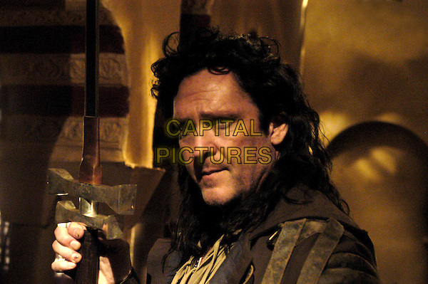 MICHAEL MADSEN.in BloodRayne.*Editorial Use Only*.www.capitalpictures.com.sales@capitalpictures.com.Supplied by Capital Pictures.