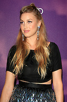 Whitney Port attending the 11th Annual Chrysalis Butterfly Ball held at a private residence in Los Angeles, California on 9.6.2012..Credit: Martin Smith/face to face /MediaPunch Inc. ***FOR USA ONLY*** NORTEPHOTO.COM