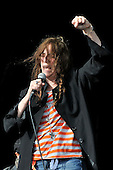 Jun 30, 2012: PATTI SMITH - Hop Farm Music Festival Day 2