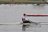 260 MarlowRC IM3.1x..Marlow Regatta Committee Thames Valley Trial Head. 1900m at Dorney Lake/Eton College Rowing Centre, Dorney, Buckinghamshire. Sunday 29 January 2012. Run over three divisions.