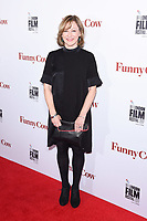 Lindsay Coulson<br /> arriving for the London Film Festival 2017 screening of &quot;Funny Cow&quot; at the Vue West End, Leicester Square, London<br /> <br /> <br /> &copy;Ash Knotek  D3327  09/10/2017