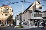 Tokyo, October 28 2013 - Laatikko by Workshop Kino.