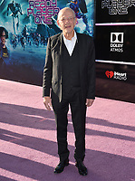 Christopher Lloyd at the premiere for &quot;Ready Player One&quot; at The Dolby Theatre, Los Angeles, USA 26 March 2018<br /> Picture: Paul Smith/Featureflash/SilverHub 0208 004 5359 sales@silverhubmedia.com