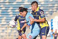 Clausura 2015 Barnechea vs Deportes Iquique