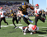 Youngstown State at South Dakota State Football