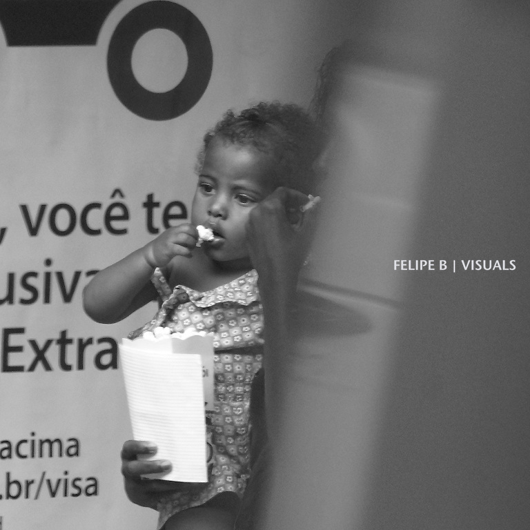 #BusStopTales Series - I See #Black People<br />