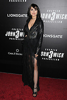 "Alia Shelesh at the World  Premiere of ""John Wick: Chapter 3 Parabellum"", held at One Hanson in Brooklyn, New York, USA, 09 May 2019"
