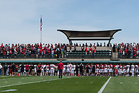 STANFORD, CA -- April 15, 2017<br />