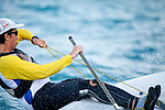 Laser Radial	Men	Helm	ARGFG13	Francisco	Guaragna Rigonat	Argentina<br /> 2015 Youth Sailing World Championships,<br /> Langkawi, Malaysia